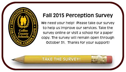 Fall Perception Survey