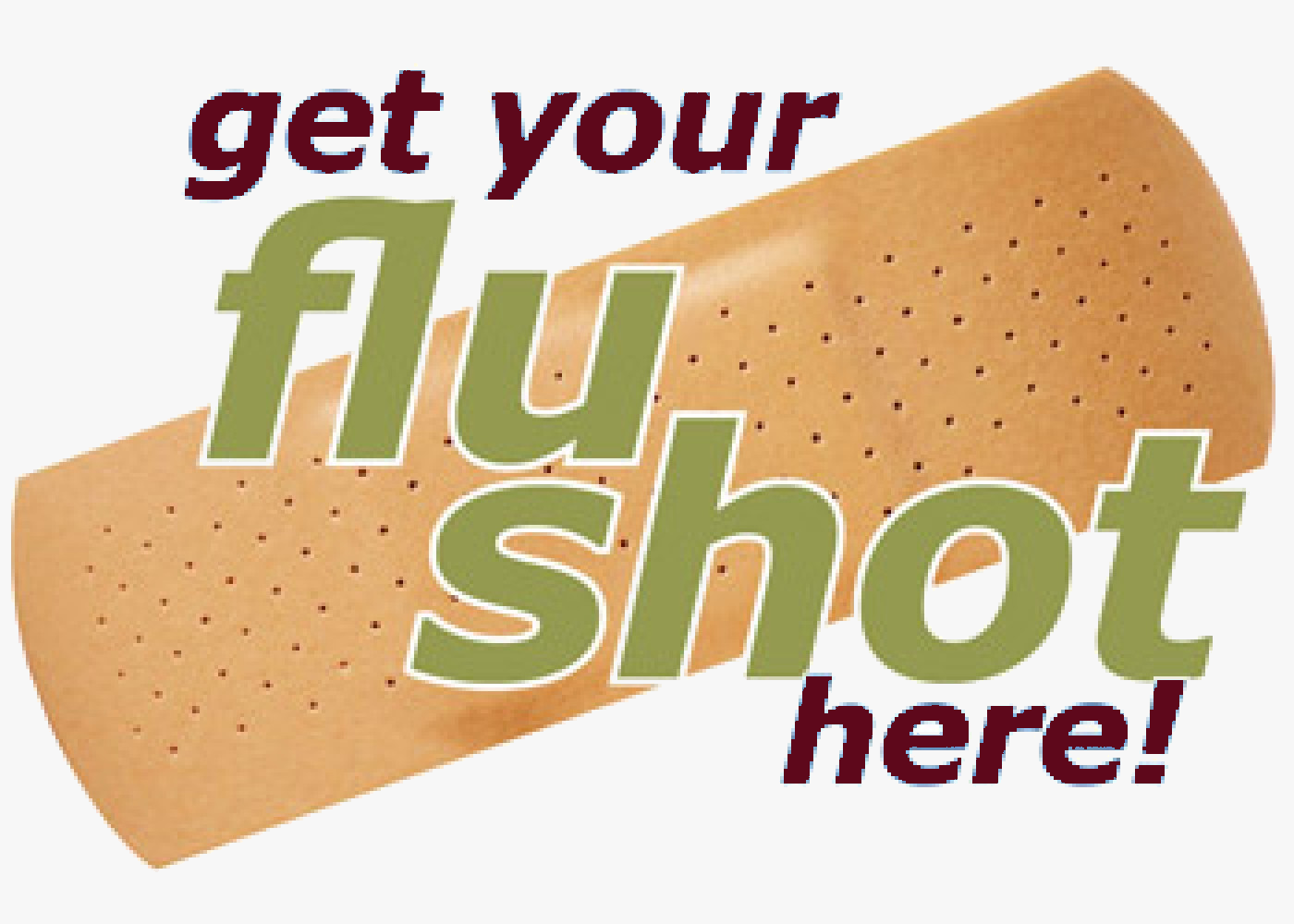 Flu Vaccine Information 2018