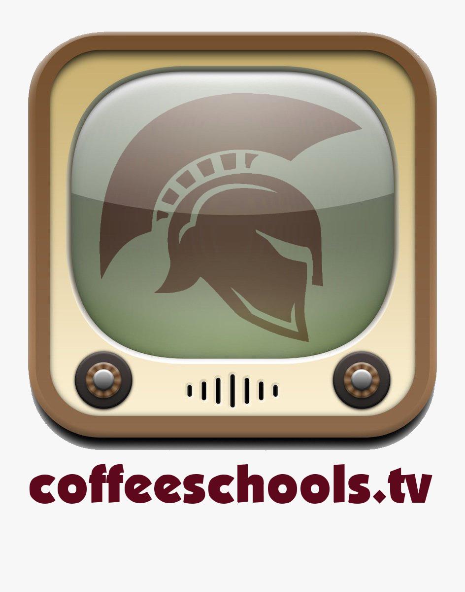 CoffeeSchools.TV Button