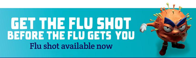 2016 Flu Shot