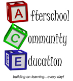 decorative image of After School Program logo