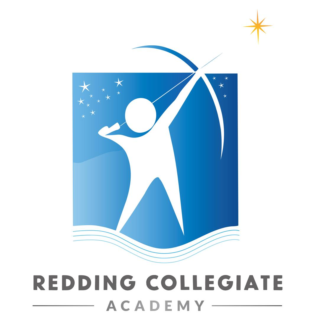 Redding Collegiate Academy logo