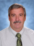 Jeff Tousley Elementary Principal and Superintendent