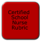 Certified School Nurse Rubric