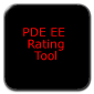 PDE-EE Rating Tool