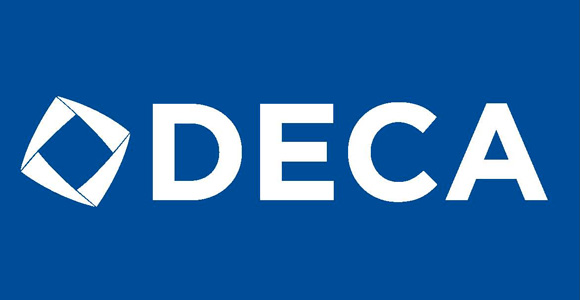 Image result for DECA icon