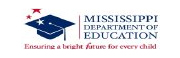 Mississippi Dept of Education