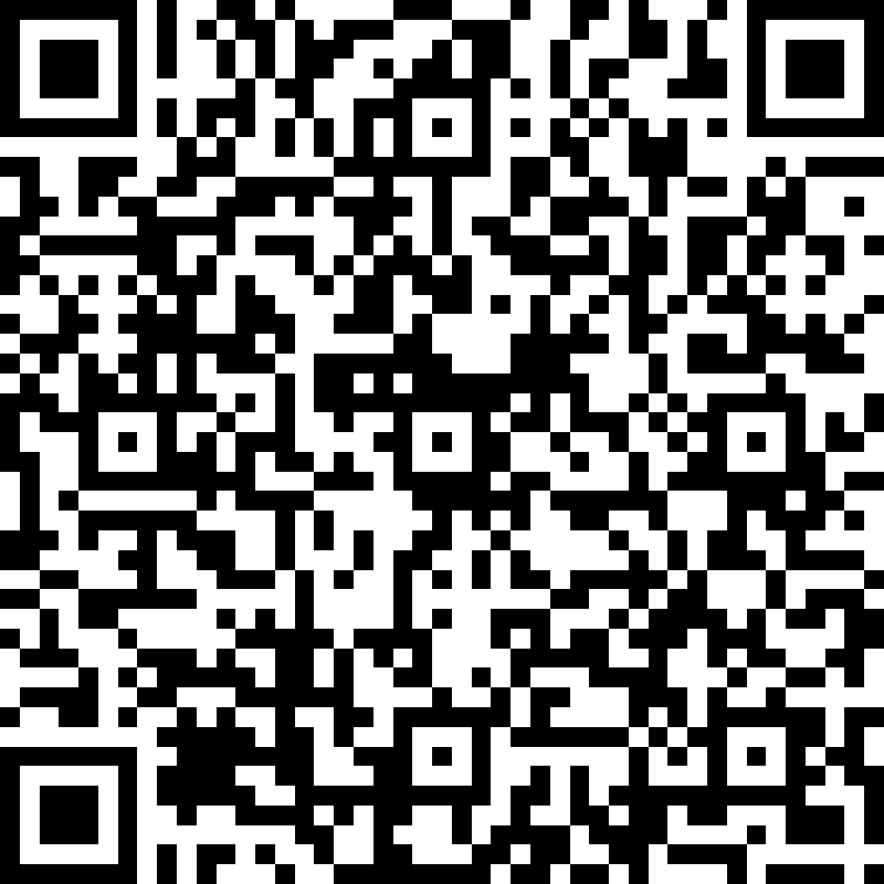 QR Code: JCS Sign In Form