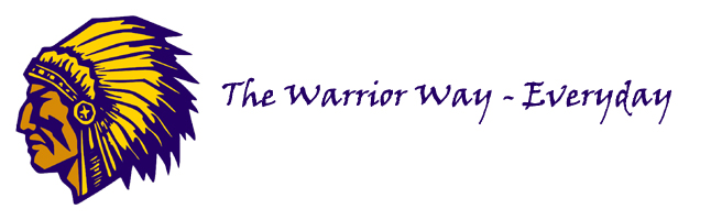 Warrior Way Banner