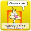 Wacky Web Tales