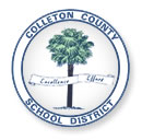 Colleton County School District Logo
