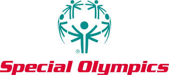 Special Olympics Graphic