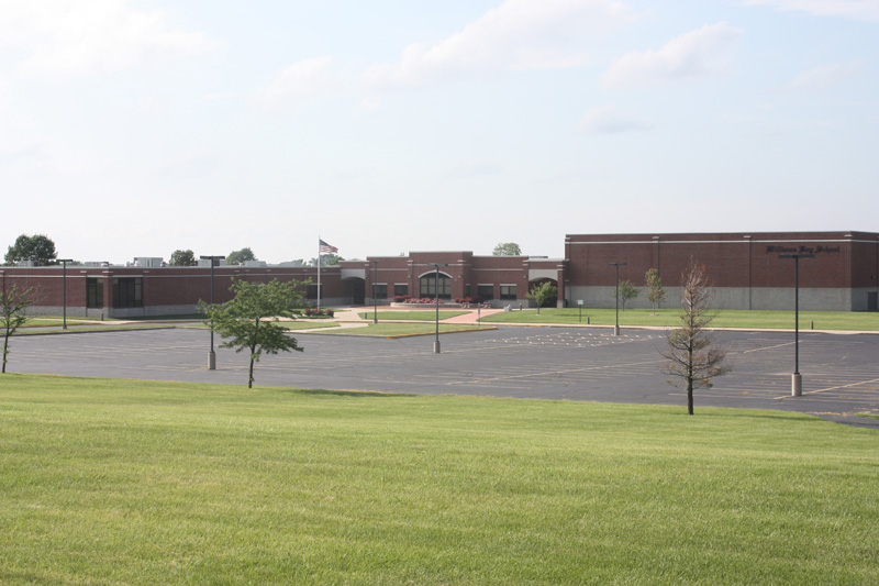 Williams Bay Jr/Sr High School