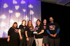 2017 ASBA Golden Bell Winners