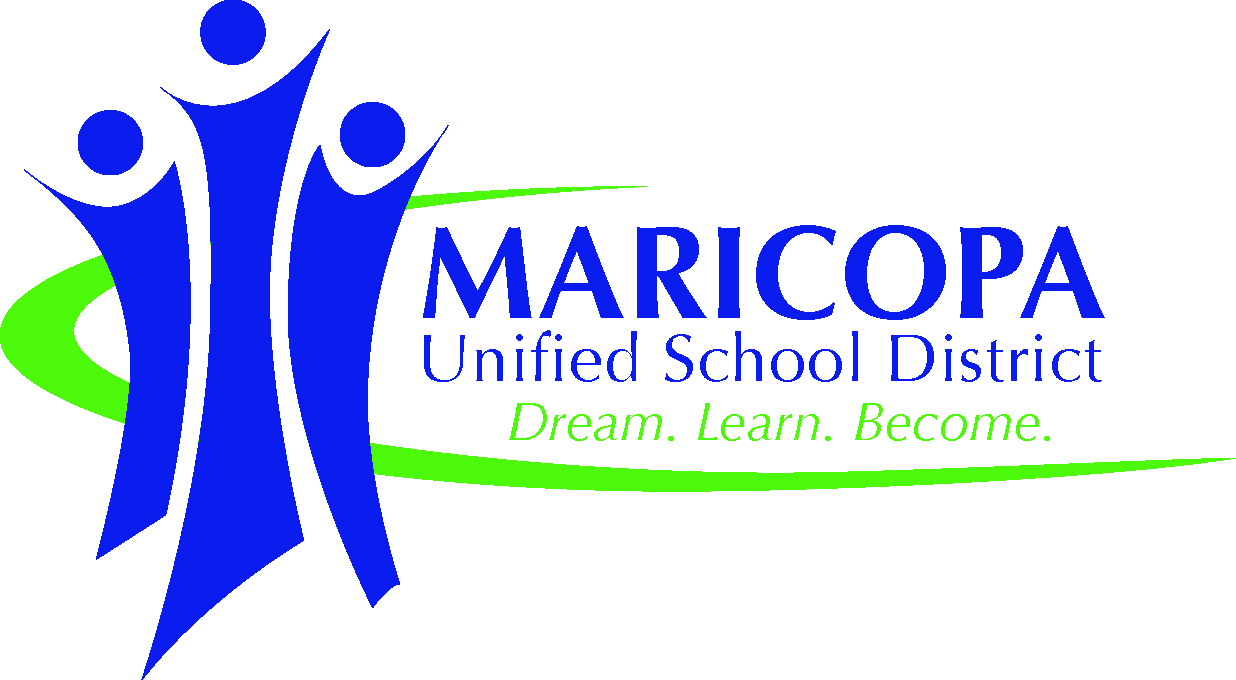 Maricopa Unified School District Logo