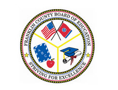 Franklin County BOE Seal
