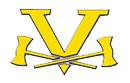 Alternative VHS Athletics Logo