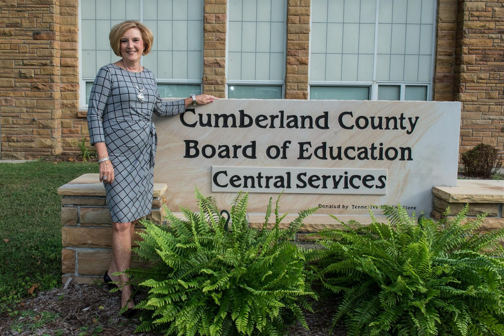 Director of Schools for the Board of Education