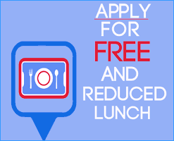 Lunch - Free and reduced application