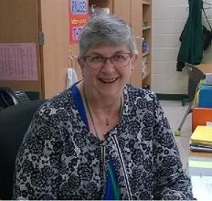 Mrs. Witman