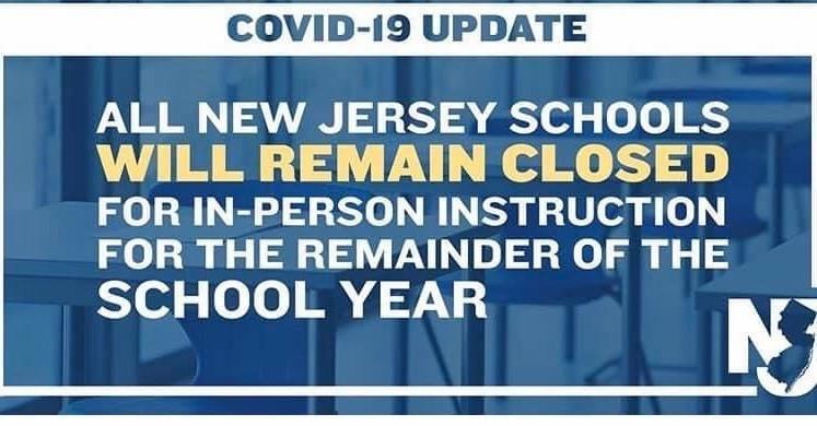 School Closure 5-4-29