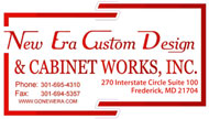 New Era Custom Cabinets