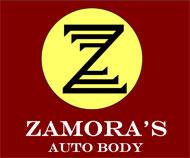 Zamora's Auto Body