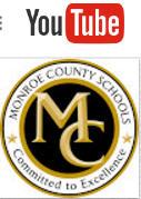 Monroe County Schools YouTube Channel