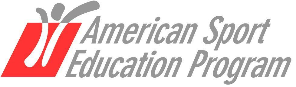 American Sport Education Program