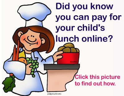 Online Lunch Payment