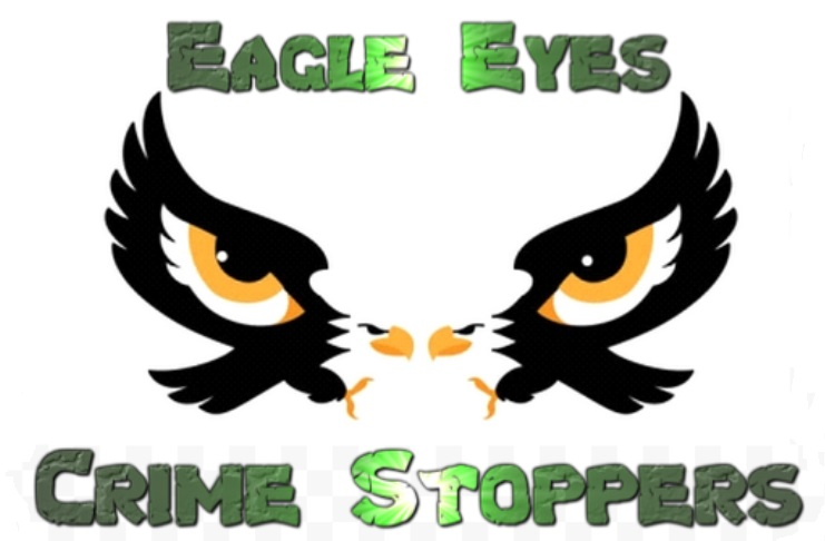 Link to Eagle Eyes Crime Stoppers