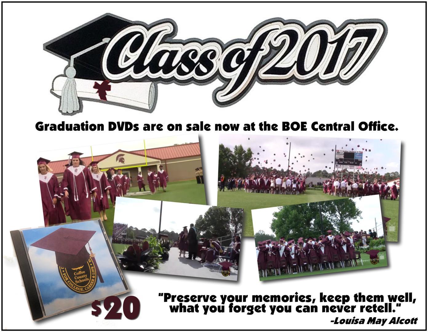 Grad DVD