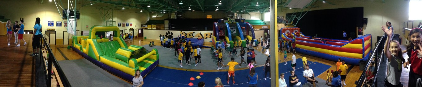 Field Day pic