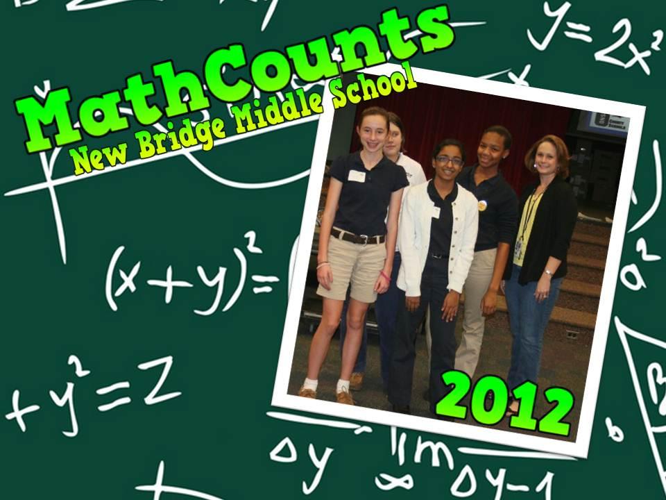 Mathcounts 2012