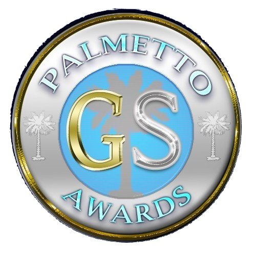 Palmetto Gold Seal