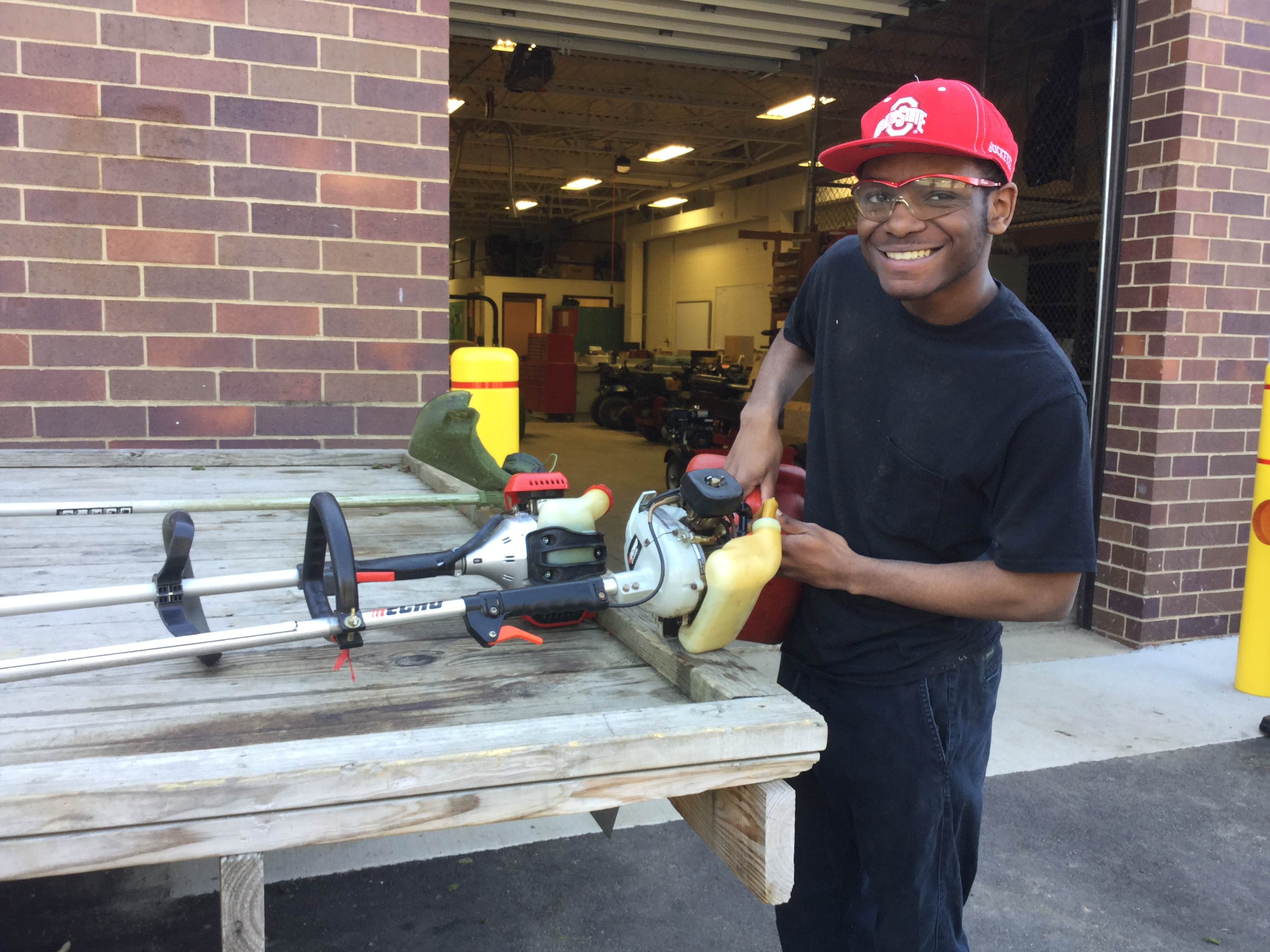 Mechanical, Groundskeeping, and Construction
