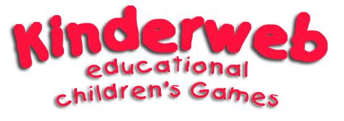 Kinderweb Educational Children's Games