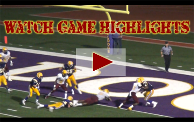 Click to watch varsity football game highlights