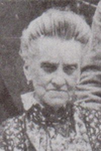 Marie Rolland Catez - 1847-1914