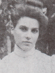 Marguerite Catez Chevignard (2/20/1883 - 1954)