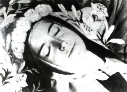 Funerals | St  Therese Church