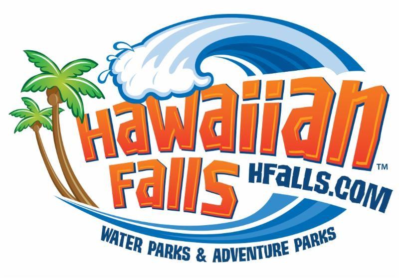 logo for Hawaiian Falls