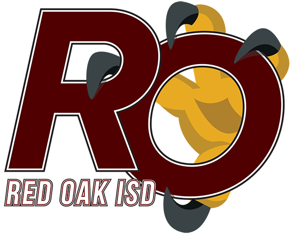 Red Oak ISD Logo