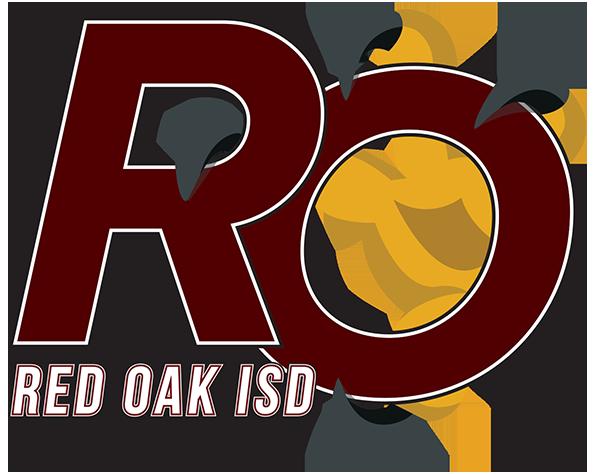 Red Oak ISD Logo