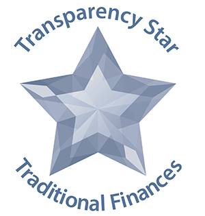 Financial Transparency Star logo