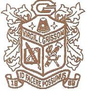 Grissom Crest