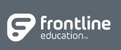 Frontline Education Logo
