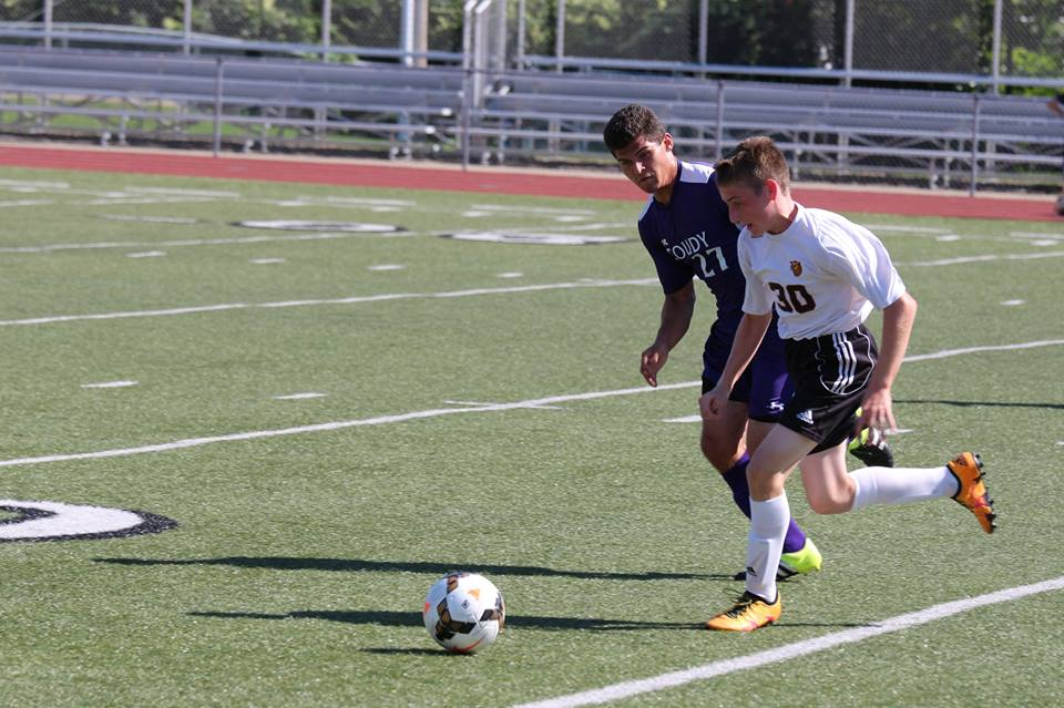 Boys Soccer (JV & Varsity)