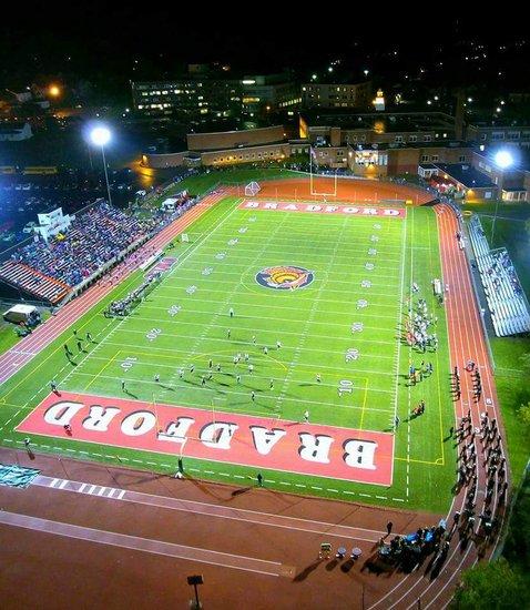 Parkway Field