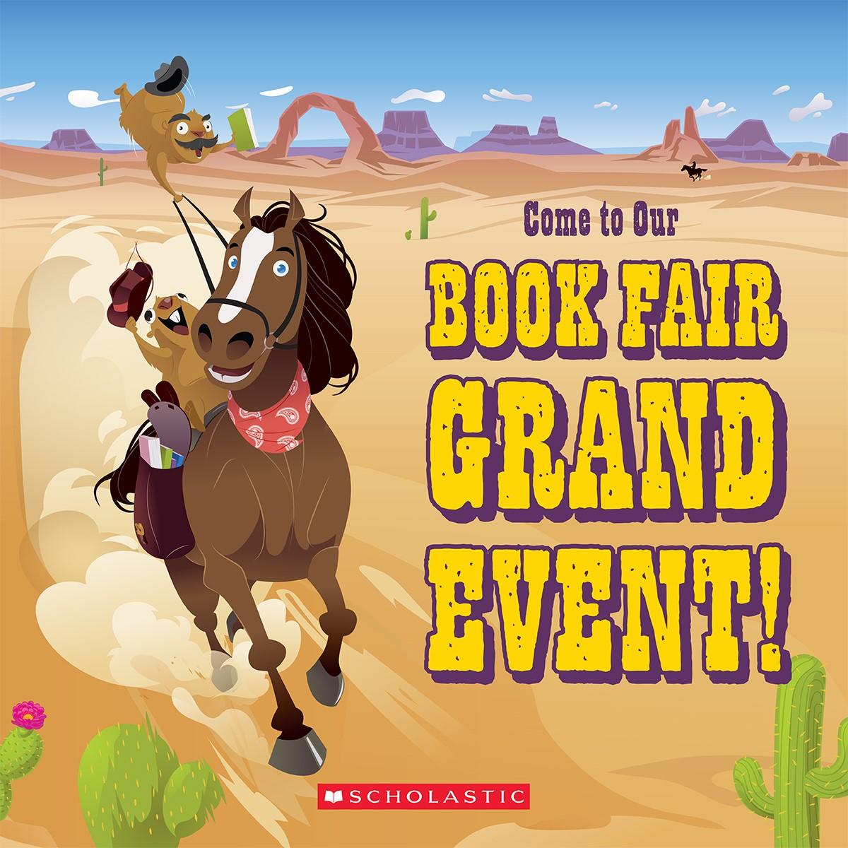 2017 Fall Book Fair